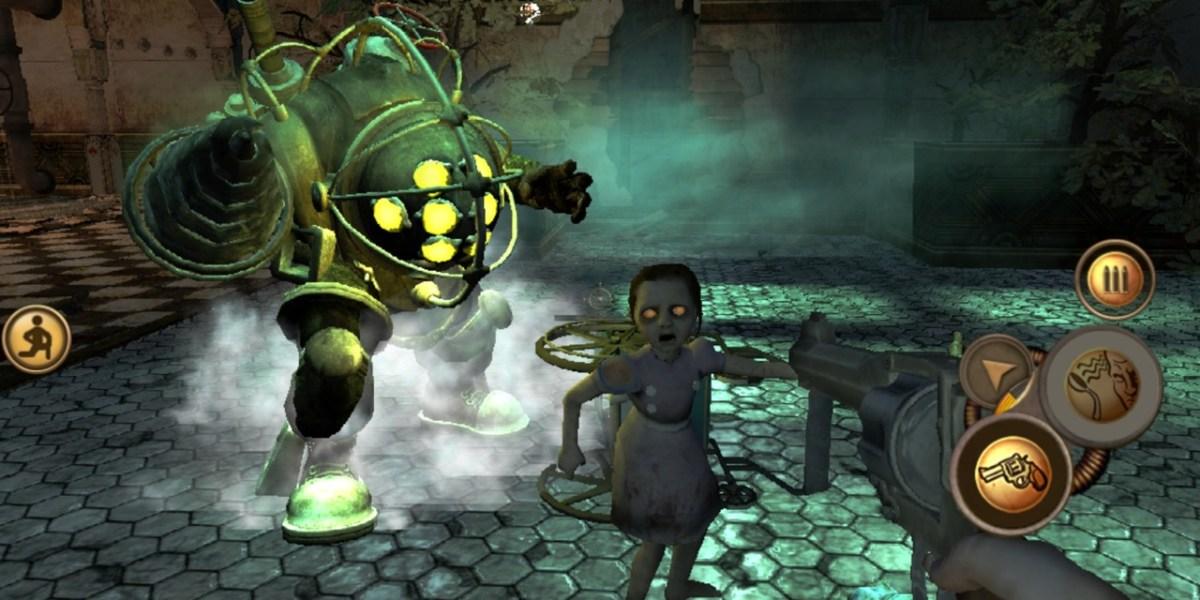 BioShock Remastered is joining Discord Nitro.