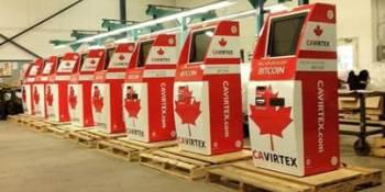 Toronto becomes Bitcoin 'BTM capital of the world'
