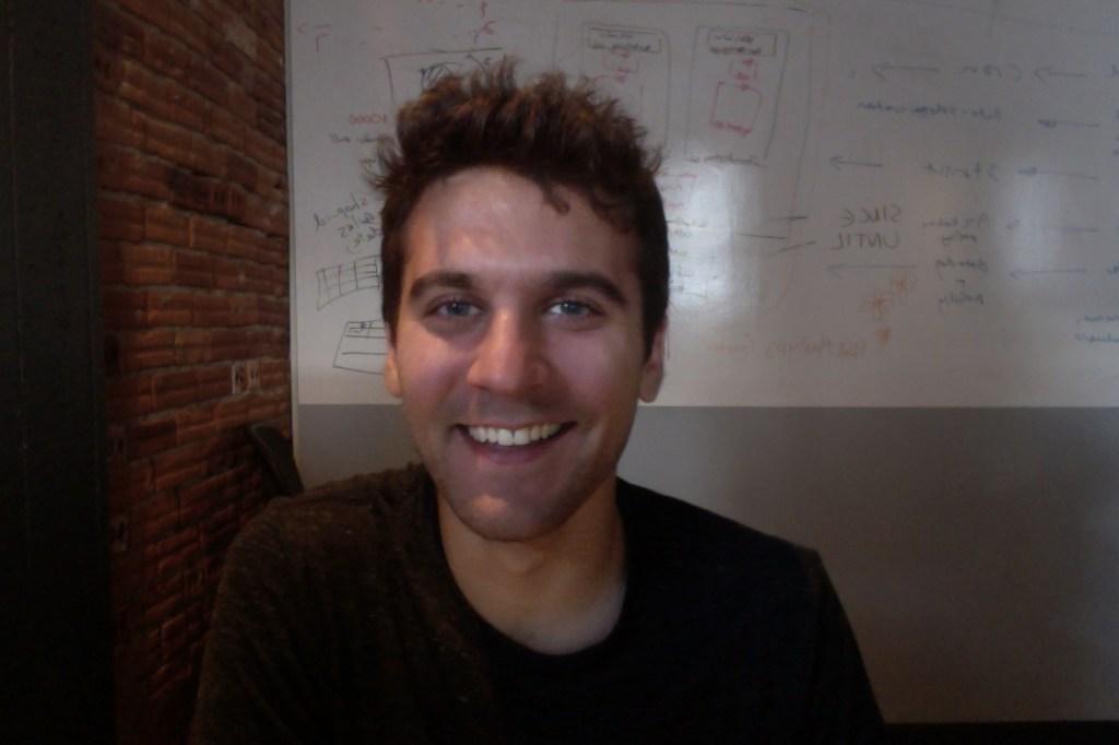 Cameron Davidson-Pilon of Data Origami.
