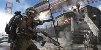 Everything you need to know about Call of Duty: Advanced Warfare multiplayer