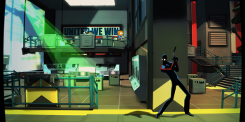 CounterSpy is a slick stealth adventure with an unfortunate gun fetish (review)
