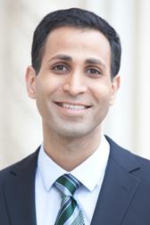 Scripps cardiologist, and app developer, Samir Damani, MD