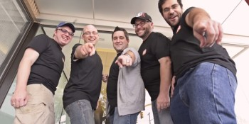 How five Disney Infinity superfans turned their passion into level-design gigs