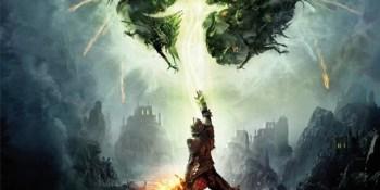 Origin preorders: 23% off Dragon Age Inquisition & FIFA 15