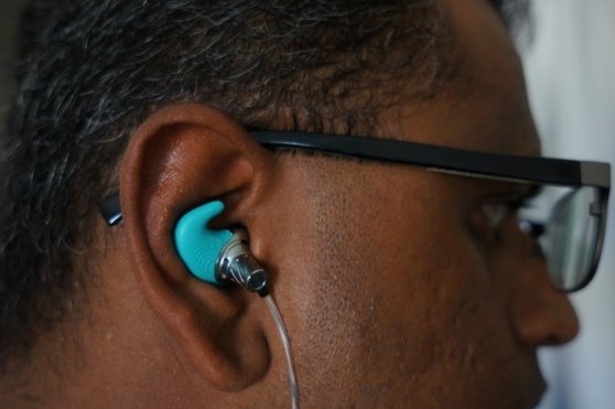 After a few smartphone photos, Normal builds 3D-printed headphones that fit the contours of your ears