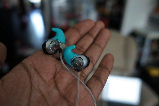 Normal's 3D printed headphones