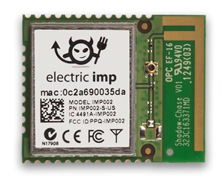 electric-imp