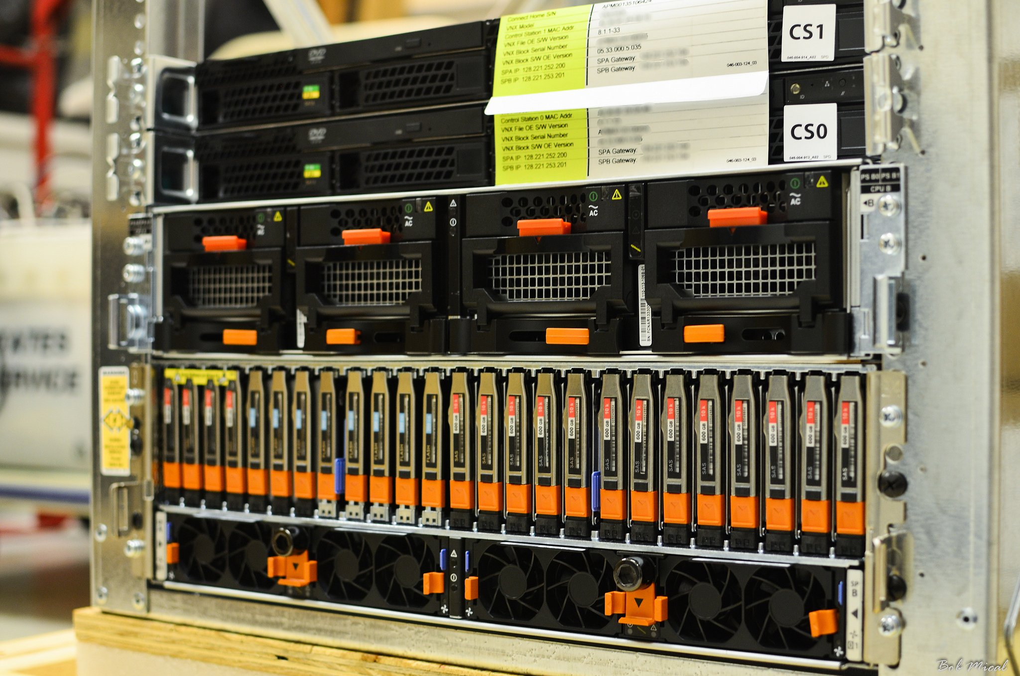 Egnyte offers up its cloudy capabilities to EMC storage boxes
