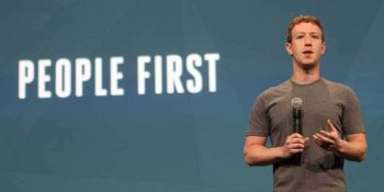 Mark Zuckerberg wants Facebook users to submit ideas for his 2015 personal challenge