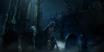 Bloodborne fans on PC start a petition — but Sony has already said it won't port it