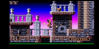 Retro developers call out the games that kicked their asses (part 2)
