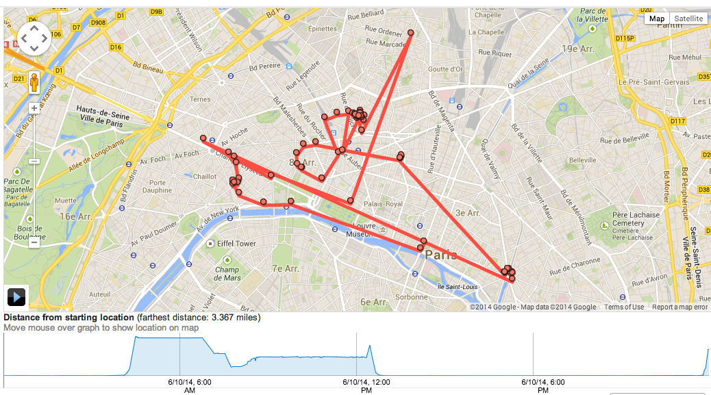 Yes Google Maps is tracking you Heres how to stop it VentureBeat