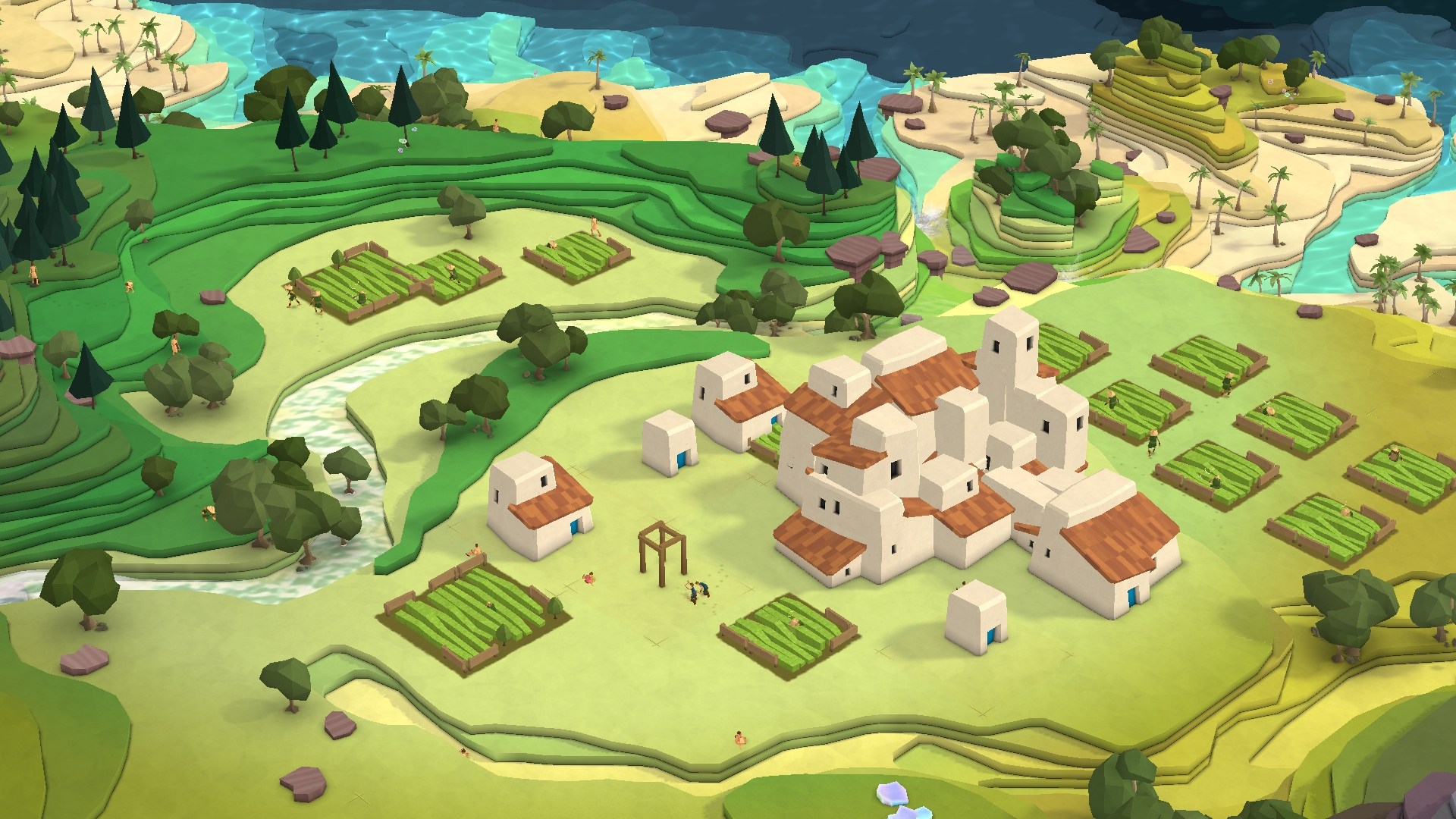 From console to mobile: Game designer Peter Molyneux\'s journey to ...