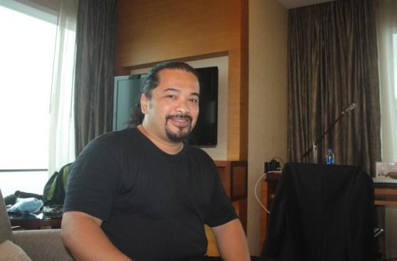 iDreamSky business development chief Monte Singman