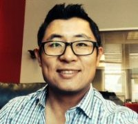 James Zhang, CEO of Spellgun and Concept Art House