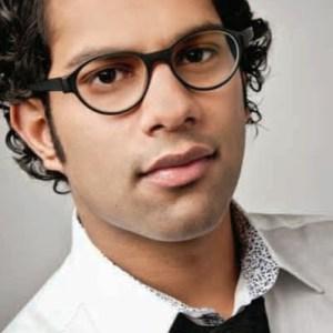 ListRunner founder Dr. Jeeshan Chowdhury.
