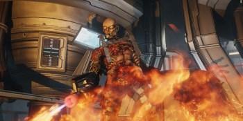Killing Floor 2 gets endless mode in upcoming Infinite Onslaught update