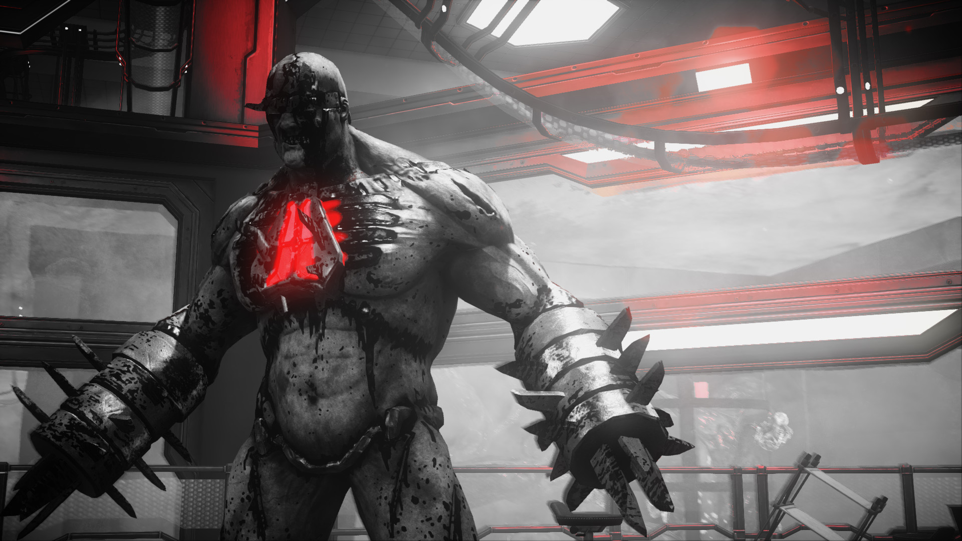 Developers Killing Floor 2 Will Have The Most Dynamic Video Game