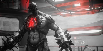 Developers: Killing Floor 2 will have 'the most dynamic video game gore system in history'
