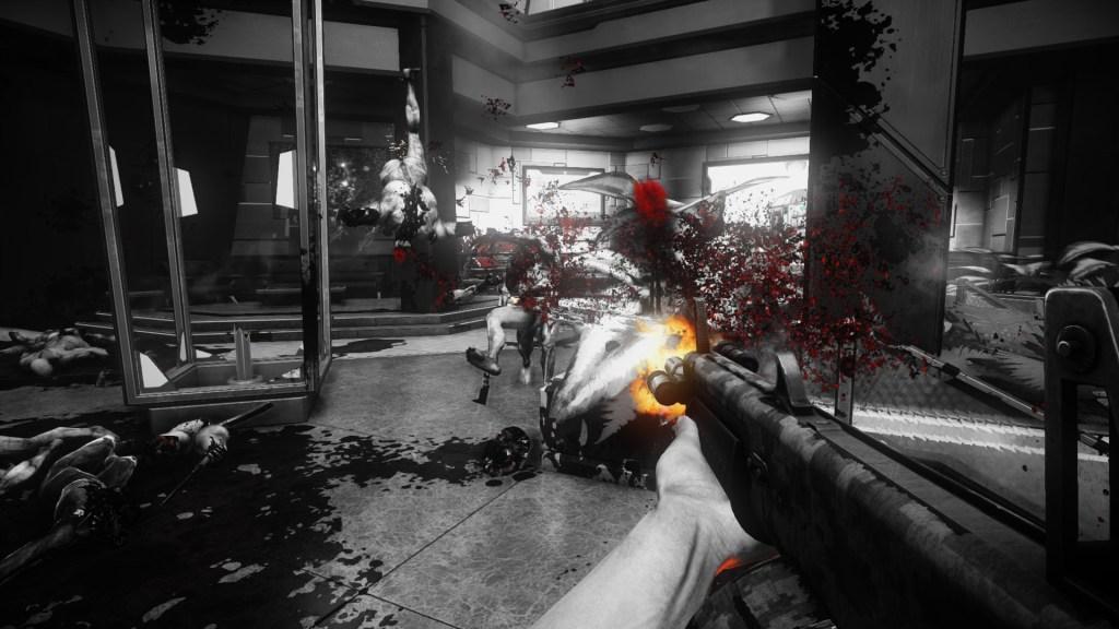 Killing Floor 2 2