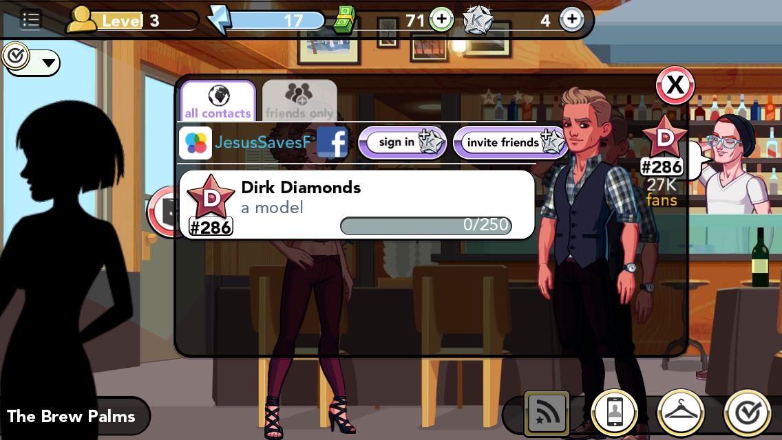 The kim kardashian hollywood app and consumerism in society