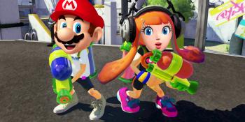 One in ten Wii U owners already bought Splatoon