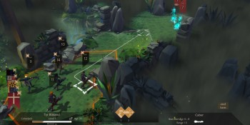 Saving the realm is a multigenerational family affair in Massive Chalice (hands-on preview)