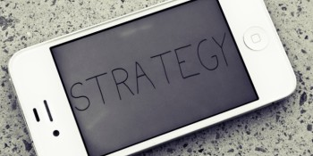 The best mobile strategy? Holistic.