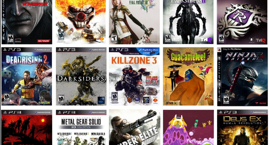All Playstation 3 Games : The good and bad of playstation now gamesbeat