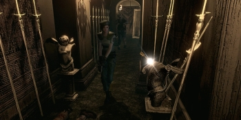 Capcom remaking first Resident Evil game (again): Scheduled for early 2015 release