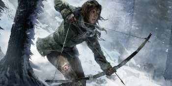 Rise of the Tomb Raider enables your Twitch viewers to control part of Lara Croft's adventure
