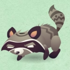 Evil Raccoon