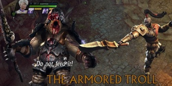 Sacred 3 turns a beloved Diablo-like into a competent but bland hack-'n'-slasher (review)