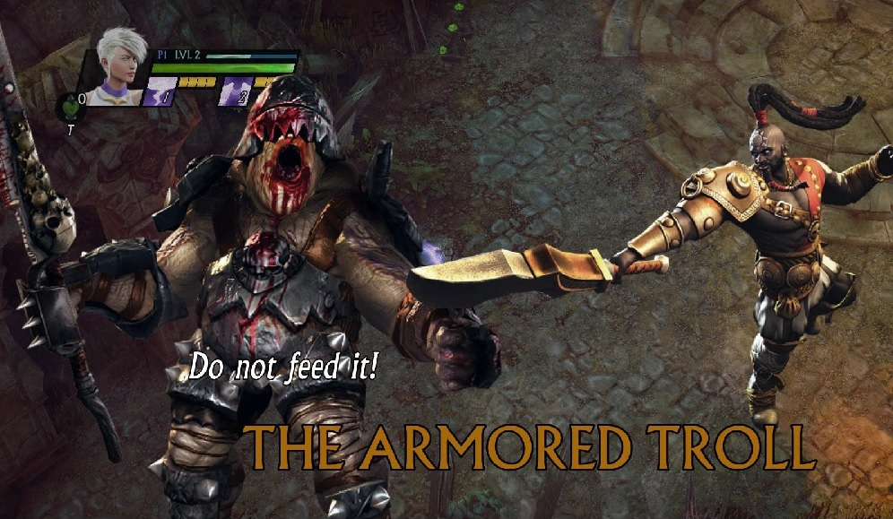 Sacred 3 turns a beloved Diablo-like into a competent but