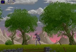 Shadow of the Beast original gameplay