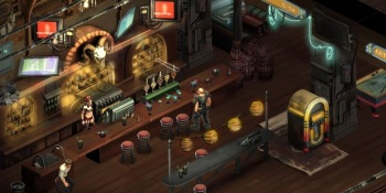 Harebrained Schemes wants to add video game elements to your paper-and-pen RPGs