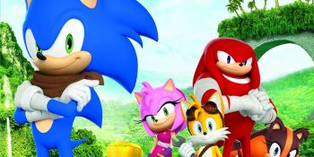 Sega disappointed with Alien: Isolation and Sonic Boom sales