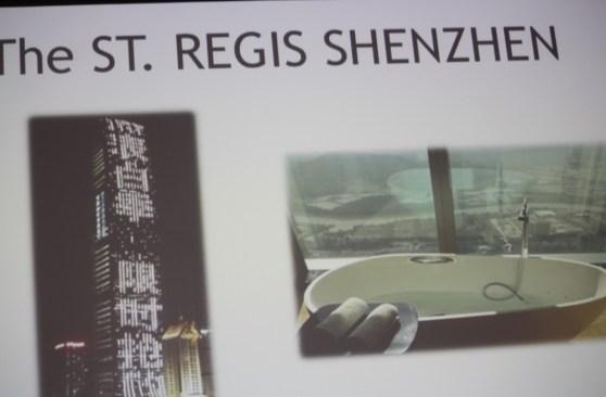 St. Regis Shenzhen