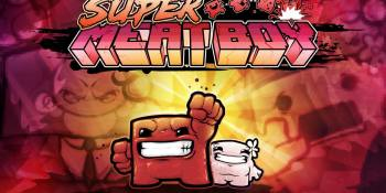 Super Meat Boy developer teases new game with bizarre trailer