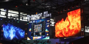3 years after opening up to Chinese developers, Tencent eyes global partnerships