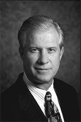 Former Sega of America chief executive officer Tom Kalinske.
