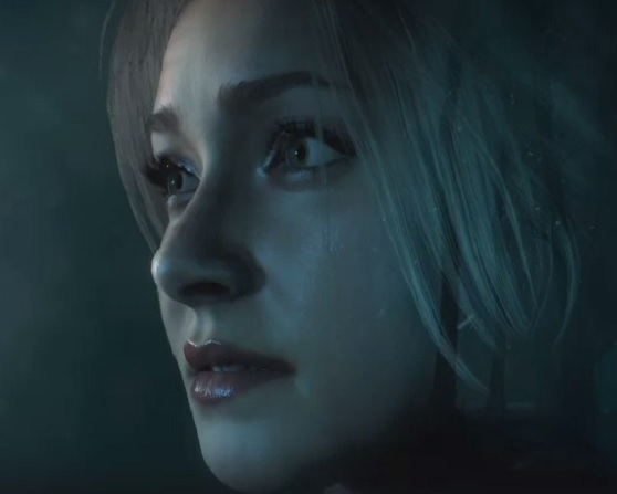 Until Dawn character