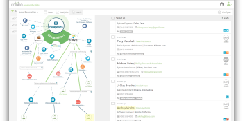 New 'predatory' lead discovery platform hunts down your competitors' customers