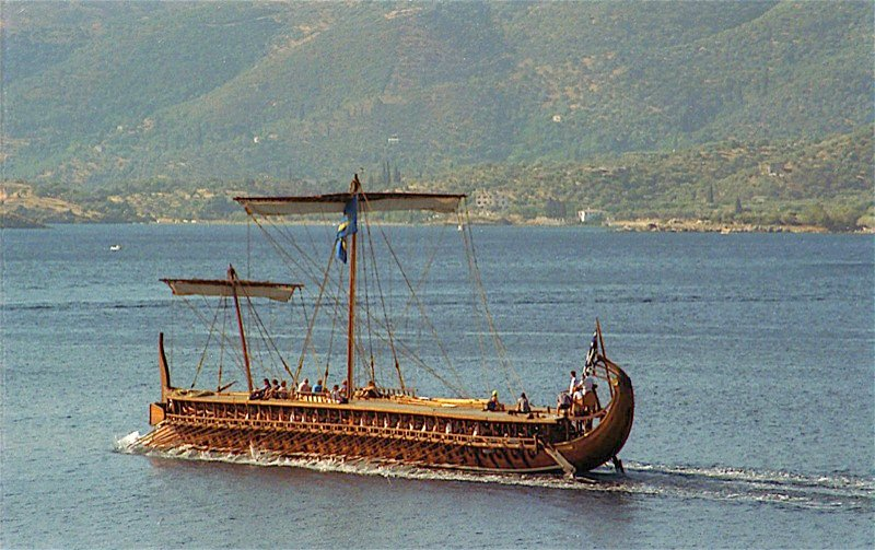If you replace every plank in a wooden ship, is it still the same ship?