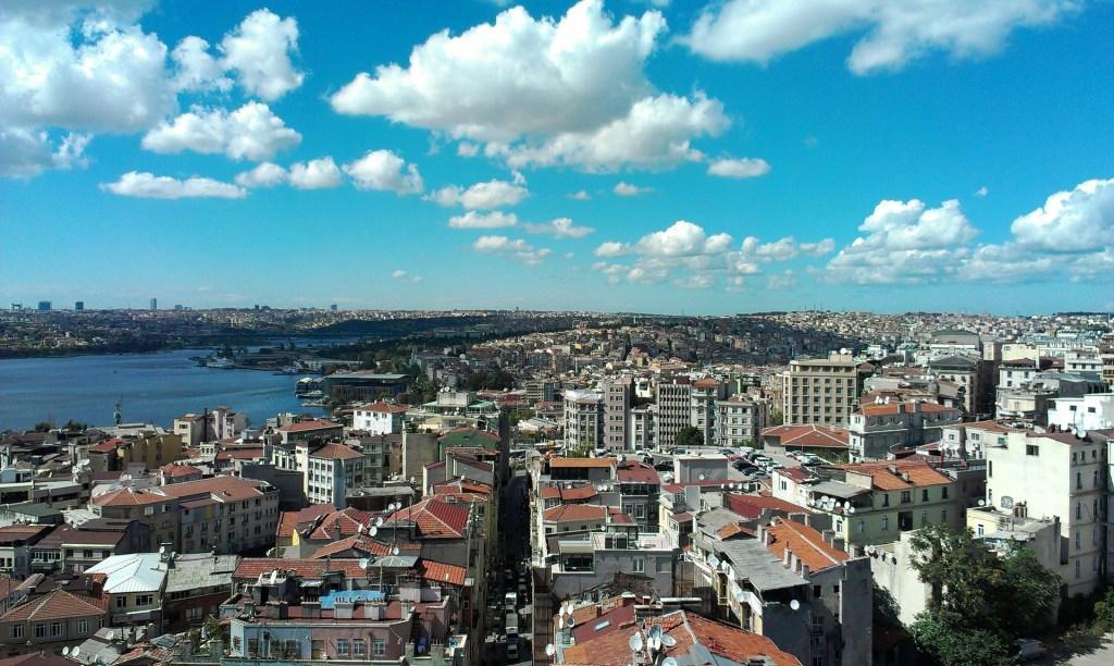 Webit Congress Istanbul
