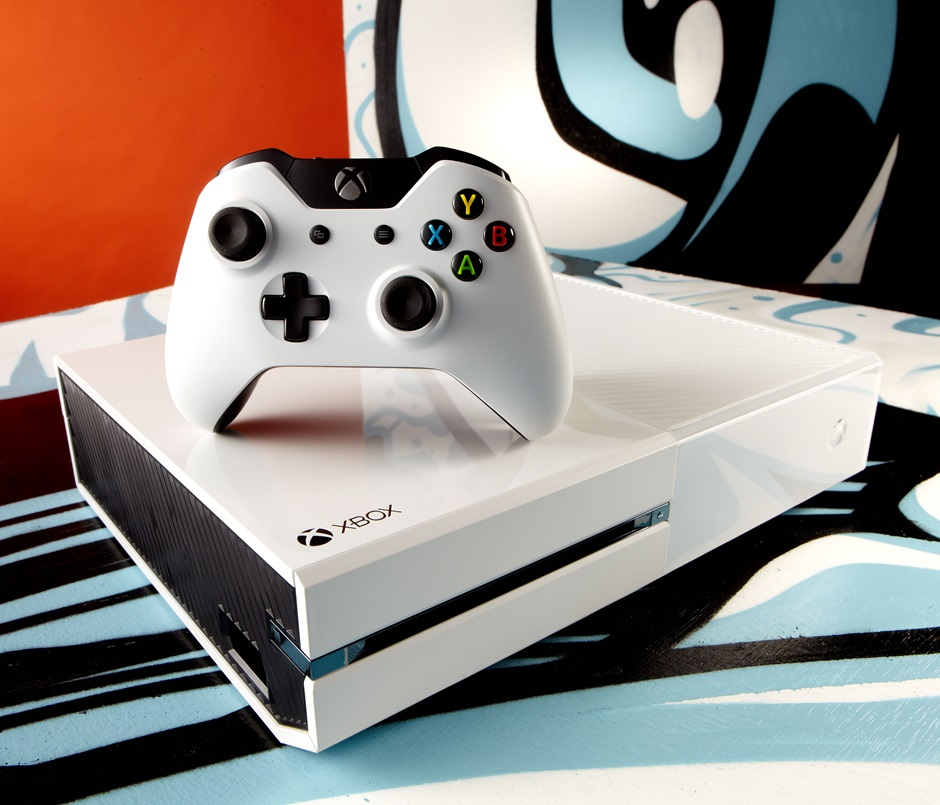 Xbox One beats PlayStation 4 on Black Friday, according to ...