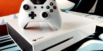 Xbox One beats PlayStation 4 on Black Friday, according to market-research firm