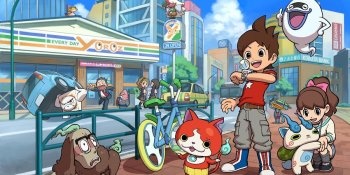 New Yo-Kai Watch puzzle game hits March 24 for iOS and Android