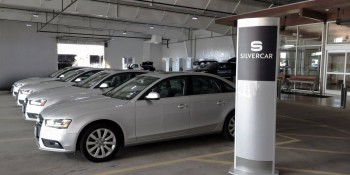 Silvercar raises $14M for its one-car-model-only airport car rental service