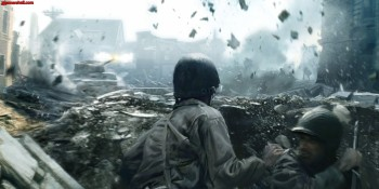 EA used Polaroids and a physical sandbox to design levels in Medal of Honor: European Assault